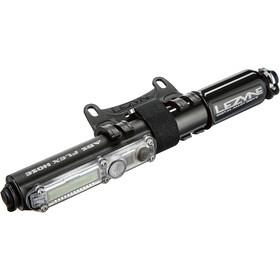 Lezyne Digital Alloy Drive Mini Pump glossy black